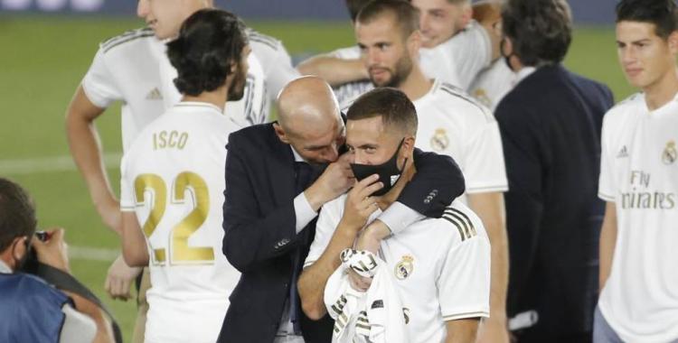 Tras confirmar un caso positivo, Real Madrid debe viajar a Inglaterra | El Diario 24