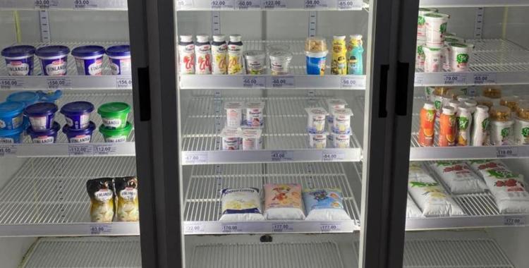 Los supermercados chinos iniciaron un boicot contra La Serenísima por aumentos encubiertos | El Diario 24
