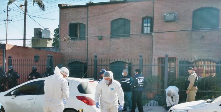 Una nueva prueba complica al único acusado de matar al Padre Juárez | El Diario 24
