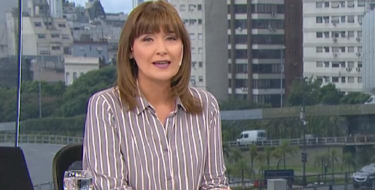 VIDEO: Silvia Martínez Cassina rompió el silencio: Me hostigan porque no me callo | El Diario 24