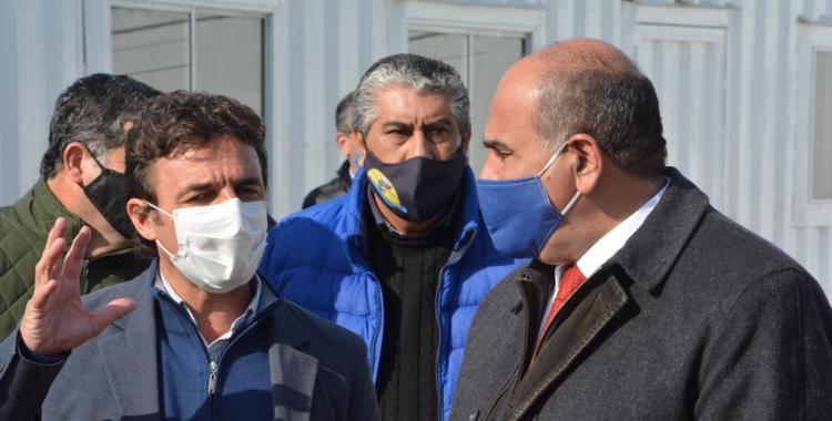 Roberto Sánchez habló de la situación del Covid-19 en Concepción luego de la llegada de vecinos de Lastenia | El Diario 24
