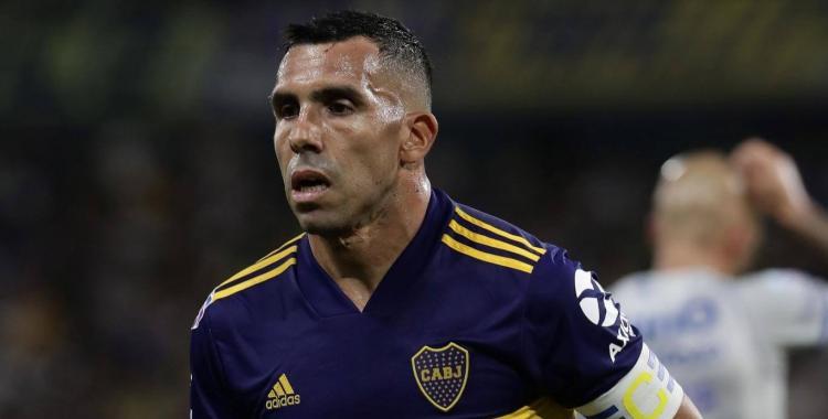 Tevez: El fútbol no debe volver   El Diario 24