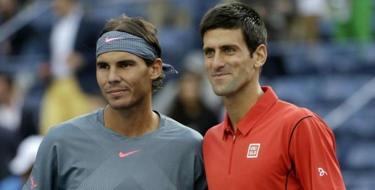 Nadal y Djokovic, anotados para la vuelta del tenis en agosto   El Diario 24