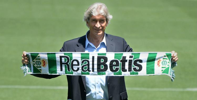 Betis podría soplarle un jugador a Boca   El Diario 24
