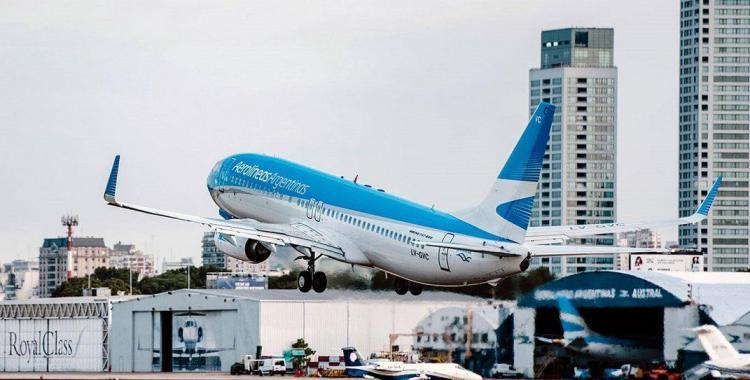 Vuelve la ruta de Aerolíneas Argentinas a Nueva York: cuándo serán los primeros vuelos   El Diario 24