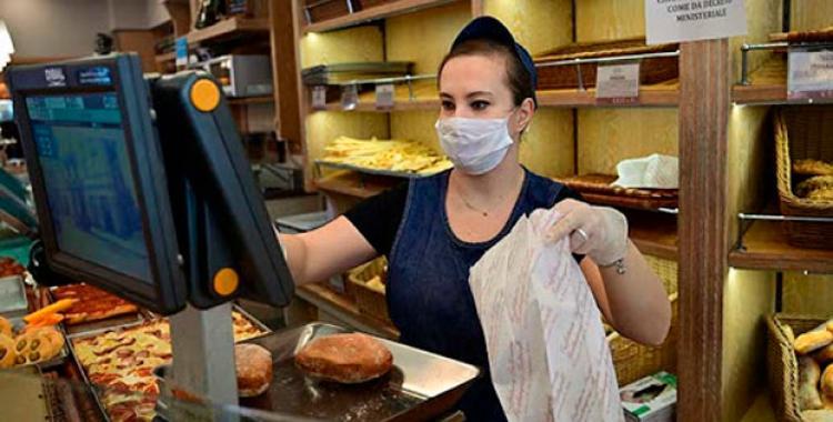 En qué sucursal trabajan los empleados de El Mundo que tienen coronavirus | El Diario 24