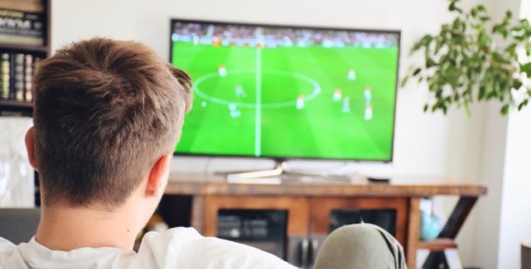 Netflix empezará a transmitir fútbol en vivo | El Diario 24