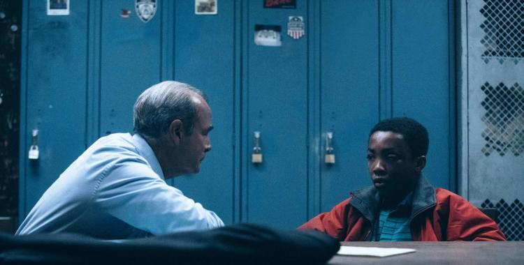 ¿De qué se trata Así nos ven, la serie de Netflix que citó Alberto Fernández? | El Diario 24