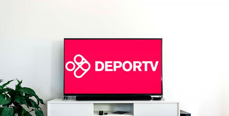 Así será la nueva programación de DeporTV   El Diario 24