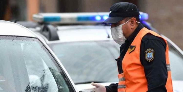 Se terminó la libre circulación en Santiago del Estero por el brote de Coronavirus | El Diario 24