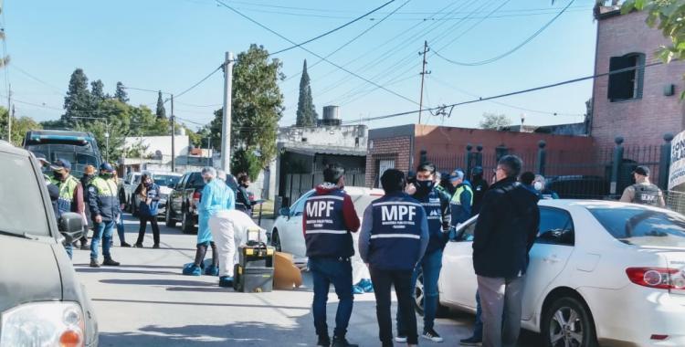 La Justicia toma una decisión con el único acusado del asesinato del padre Oscar Juárez | El Diario 24