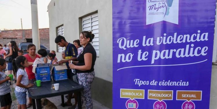 En Argentina una mujer muere cada 31 horas | El Diario 24
