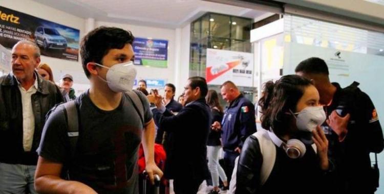 Preocupante: Argentina quedó a un paso de los 200 mil contagios   El Diario 24