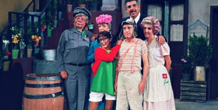 Mirá por qué dejarán de transmitir El Chavo del 8 y todos los programas de Chespirito en el mundo | El Diario 24