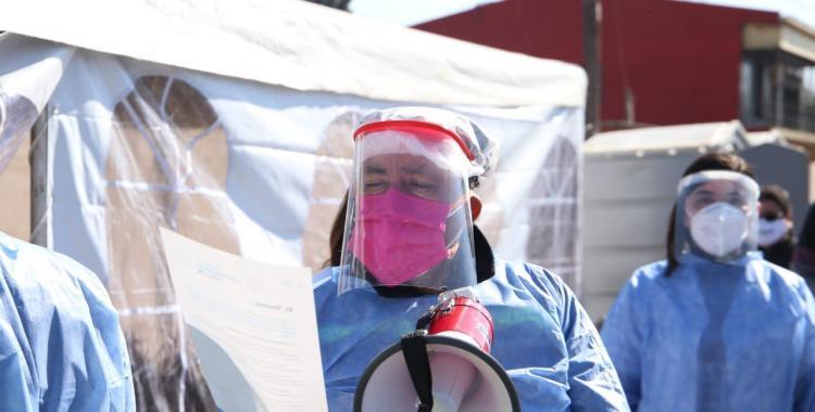 Tucumán restringe actividades ante el fuerte aumento de infectados de coronavirus | El Diario 24