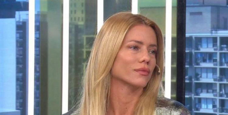 Nicole Neumann volvió a Nosotros a la mañana y en las redes la criticaron por no cumplir la cuarentena | El Diario 24