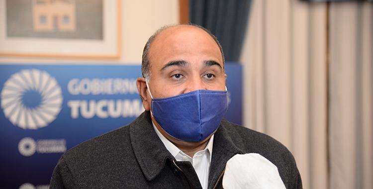 Por orden de la Justicia, Manzur deberá normalizar tres entes intervenidos | El Diario 24