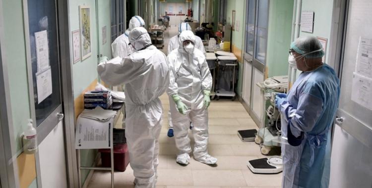 Coronavirus en Argentina: confirmaron 52 nuevas muertes y ya son 3.863 las víctimas fatales | El Diario 24