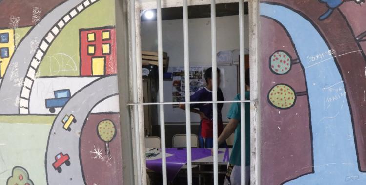 Alivio: Dio negativo el hisopado del adolescente del Instituto Roca   El Diario 24