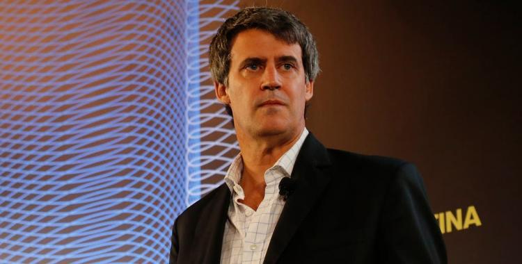 Alfonso Prat-Gay criticó el acuerdo con los bonistas y aseguró que Podría haber sido mejor | El Diario 24