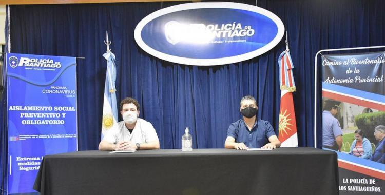Coronavirus: piden a los pacientes de tres médicos de Santiago que se autoaislen | El Diario 24