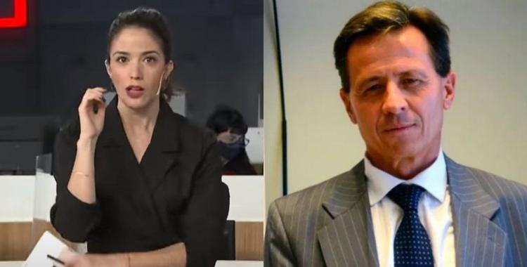Piden Jurado de Enjuiciamiento para el fiscal que maltrató a la periodista de C5N   El Diario 24