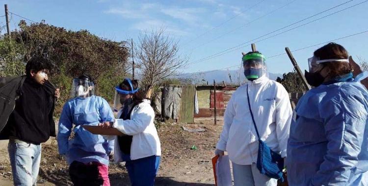 Tucumán suma 4 nuevos casos de coronavirus, llegando a los 355 | El Diario 24