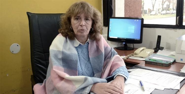 La directora de Hemoterapia bonaerense murió en un accidente en la autopista | El Diario 24