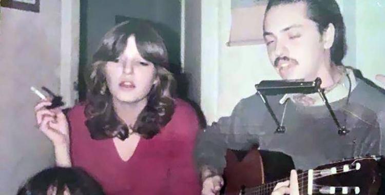 La charla sobre rock nacional que tuvieron Alberto Fernández y Roberto Pettinato | El Diario 24