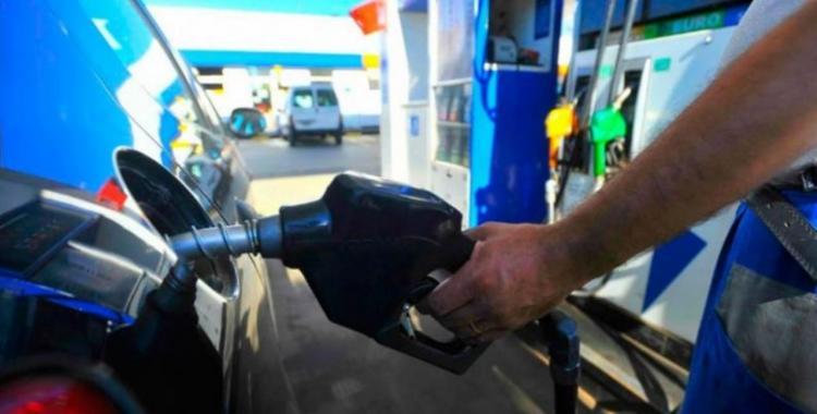 Se viene una suba en el precio de los combustibles ¿cuándo comenzaría a regir?   El Diario 24