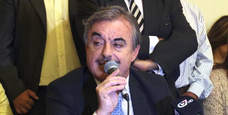 El exintendente santiagueño Chabay Ruiz fue demorado por la policía | El Diario 24