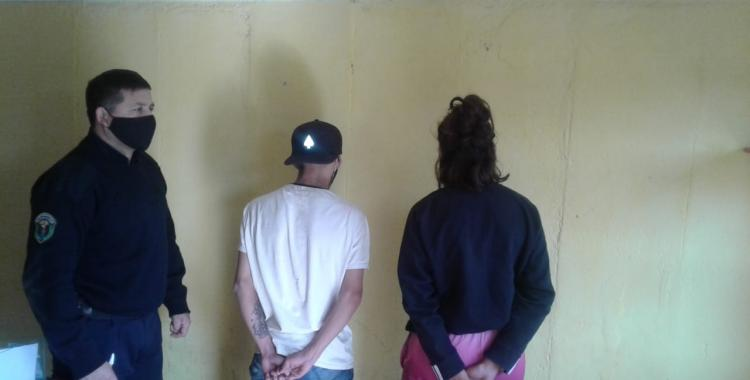 Demoran a dos adolescentes cuando ingresaron desde Tucumán a Santiago de forme ilegal | El Diario 24