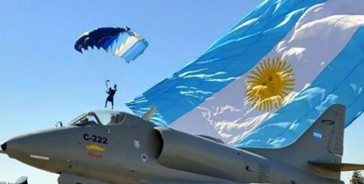Por qué el 10 de agosto es el Día de la  Fuerza  Aérea Argentina | El Diario 24