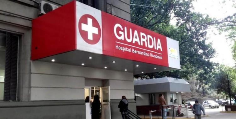 Alarma en el Hospital Rivadavia: 2 muertos, 92 infectados y 220 personas aisladas por coronavirus | El Diario 24