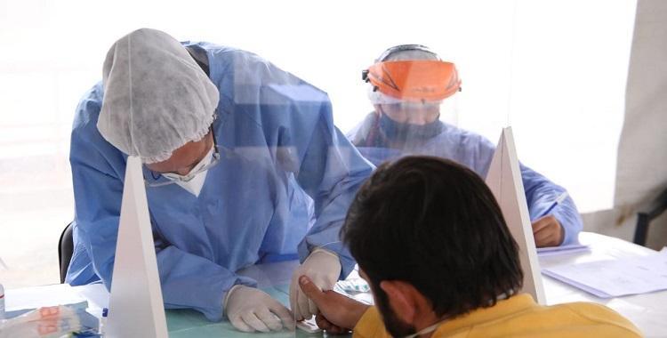 Tucumán suma 16 nuevos casos de coronavirus este lunes, totalizando 618 | El Diario 24