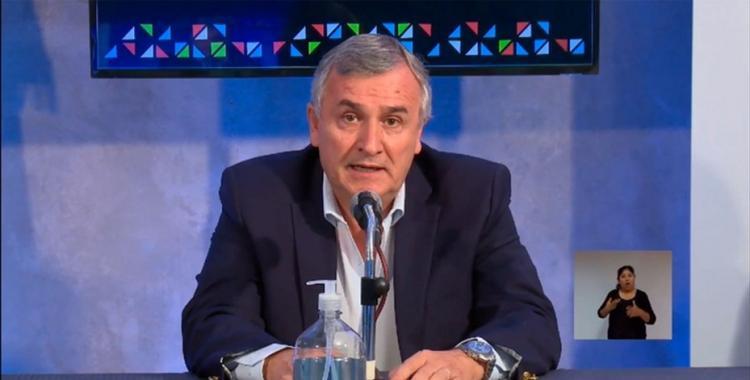 El Gobernador de Jujuy admitió que el sistema de salud en su provincia colapsó en algunas zonas   El Diario 24