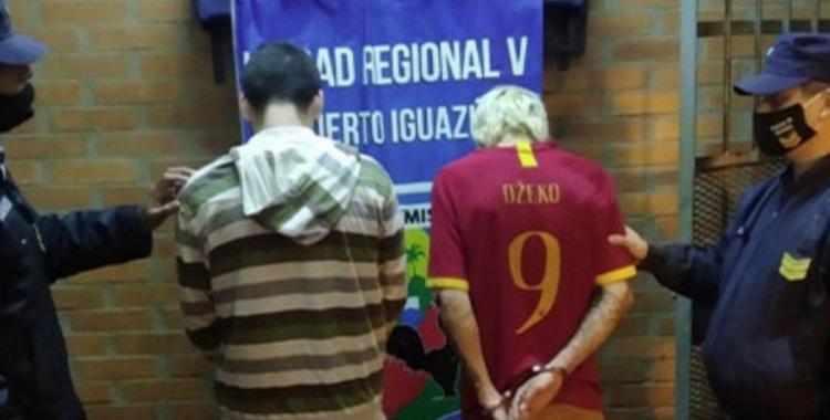 Dos empleados municipales mataron a puñaladas a un kiosquero que se negó a venderles alcohol   El Diario 24