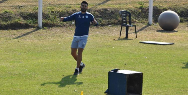 VIDEO: Así fue el regreso de Atlético Tucumán a los entrenamientos | El Diario 24