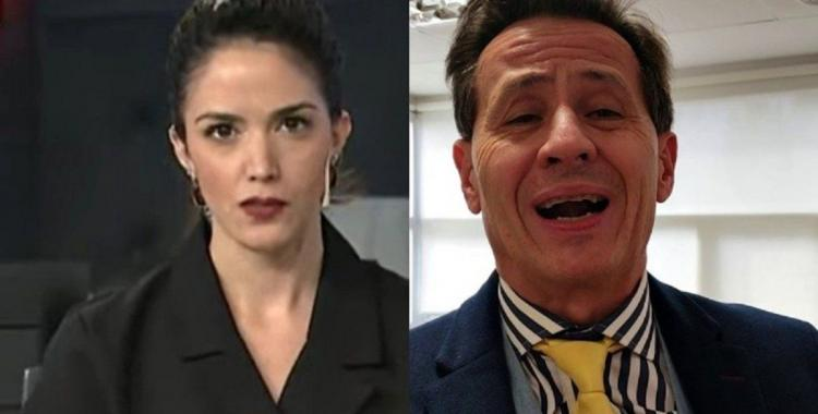 Mumala denunció al fiscal Terán por amenazas y misoginia | El Diario 24