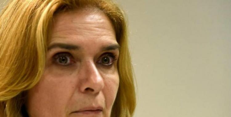 Reforma Judicial: Silvia Elías de Pérez sostuvo que el kirchnerismo impulsa impunidad y venganza   El Diario 24