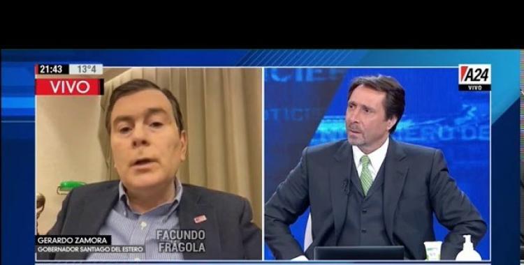 VIDEO: La provincia que estaba en fase 5 y ahora podría retroceder a fase 1 de la cuarentena   El Diario 24