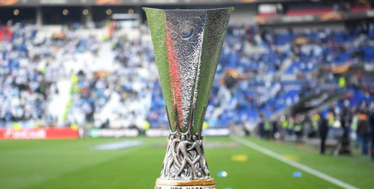 Así serán las semifinales de la Europa League | El Diario 24