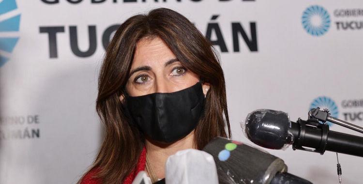 Tucumán cumple con el DNU de la Nación, en el decreto en ningún lado habla de fase 1 | El Diario 24