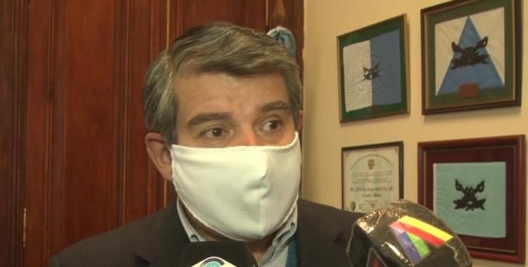Intensifican controles en Tucumán y Maley advirtió que el que no cumpla será sancionado | El Diario 24