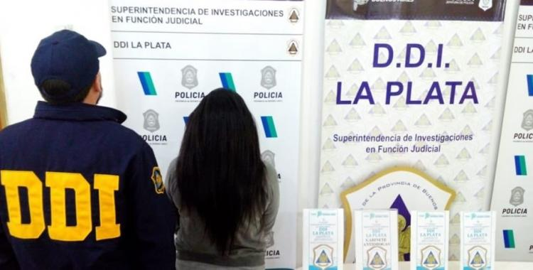 Capturan a docente dealer que vendía drogas en la zona roja | El Diario 24