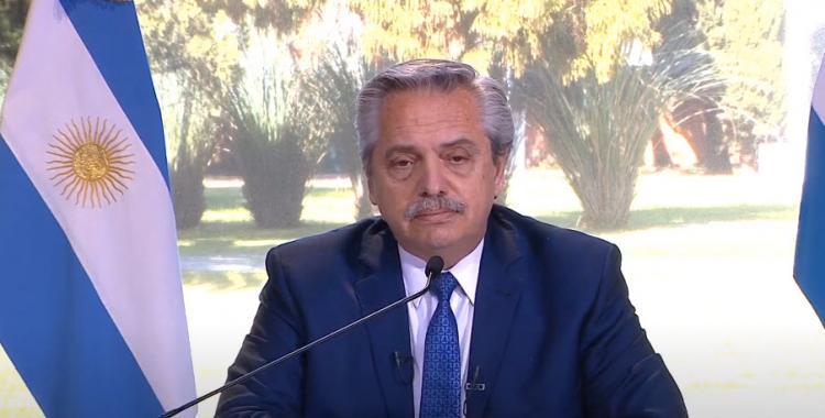 Alberto Fernández extiende el aislamiento hasta el 30 de agosto: El problema ya no es el AMBA, sino en todo el país   El Diario 24