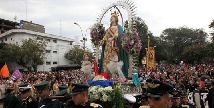 Por qué el 15 de agosto es el Día de la Asunción de la Virgen   El Diario 24
