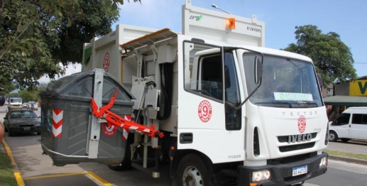 Así funcionarán los servicios municipales en la Capital durante el feriado provincial del jueves | El Diario 24
