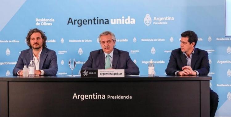 Pospandemia: así es el plan nacional para reactivar el sector productivo y el empleo   El Diario 24