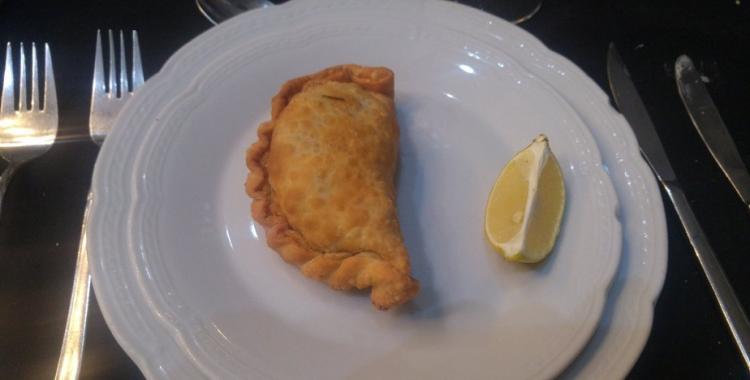 Costumbre guaranga: agregar limón a la empanada | El Diario 24